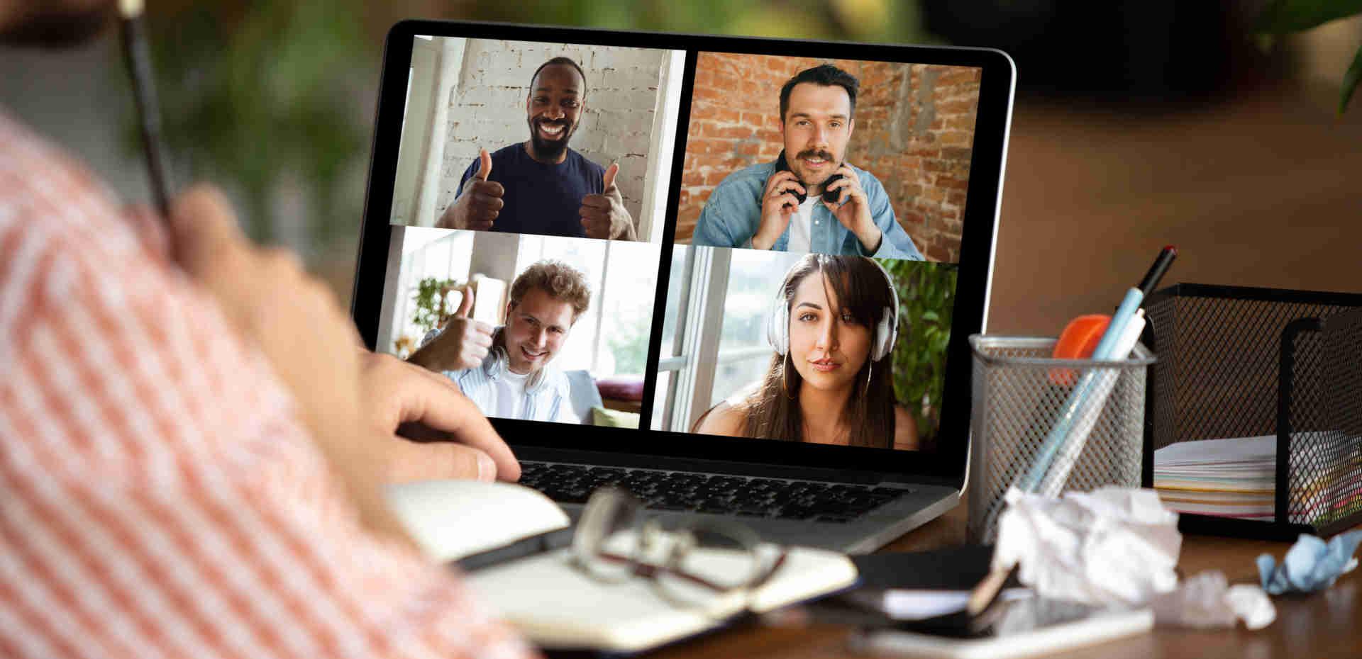 7 claves para la efectividad en el teletrabajo